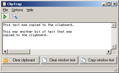 ClipTrap