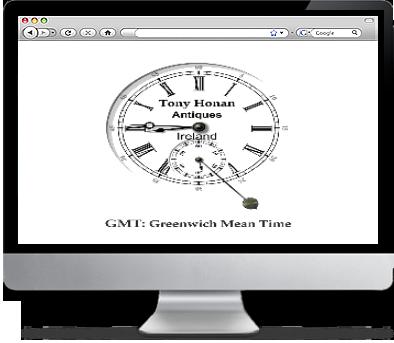 Clock_9_screensaver