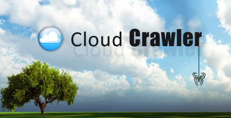Cloud Crawler