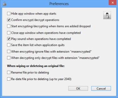 CodeInventors NCrypt