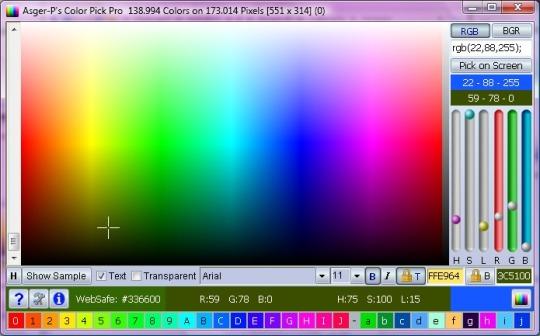 Color Pick Pro