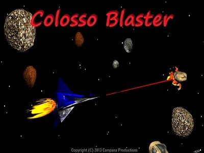 Colosso Blaster