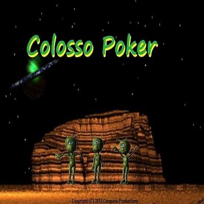 Colosso Poker
