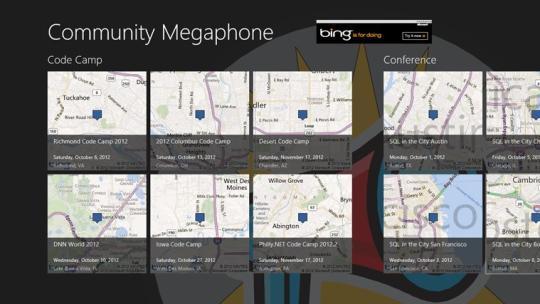 Community Megaphone