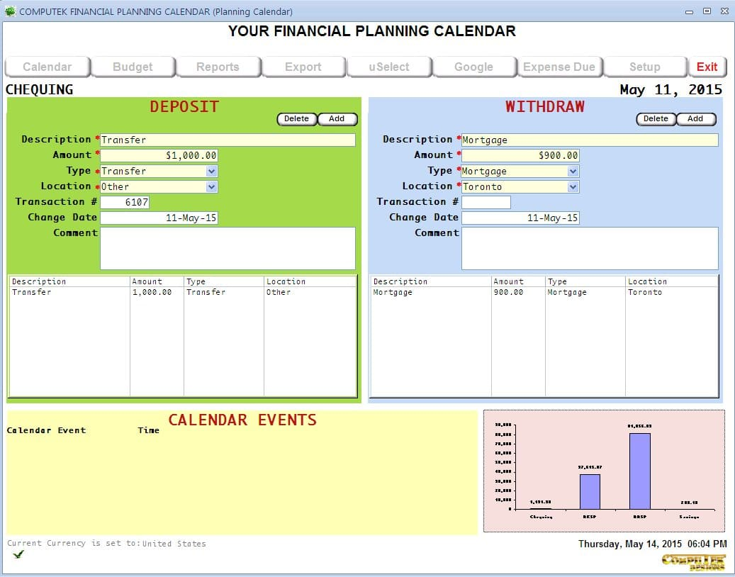 dubl callander financial planning - HD 1037×814