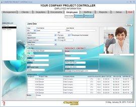 Computek Project Controls