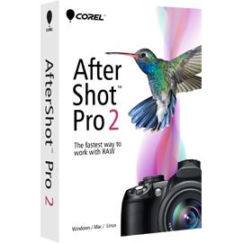 Corel AfterShot Pro 2 (64-bit)