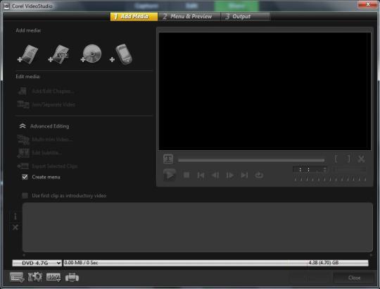 Corel VideoStudio Pro (32-bit)
