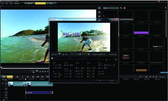 Corel VideoStudio Pro (64-bit)
