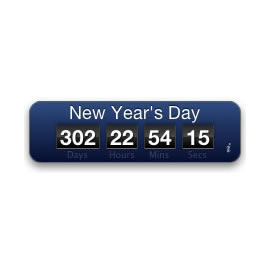Countdown X