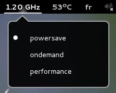 CPU Freq