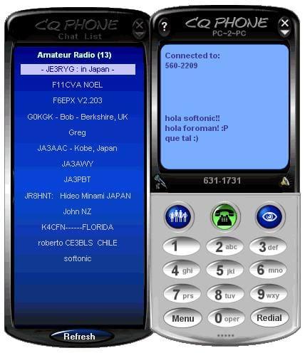 CQPhone