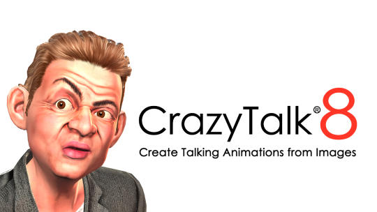 CrazyTalk Pipeline