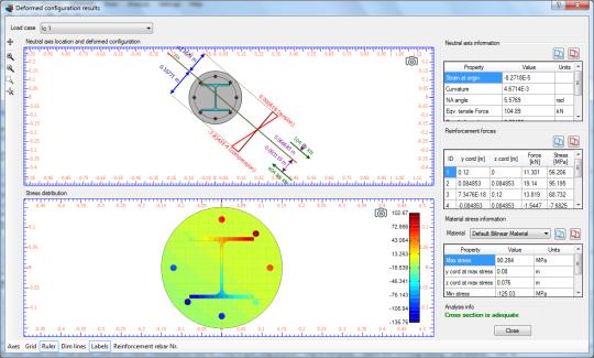 Miễn phí tải về Cross Section Analysis and Design Cho