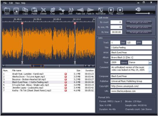 CrossTec EMS IT Asset Management