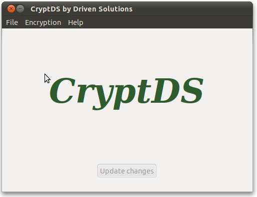 CryptDS