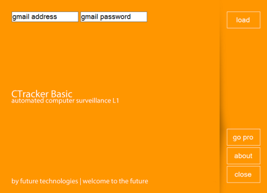 CTracker Basic