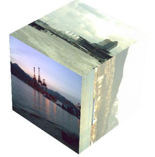 CubeFrame