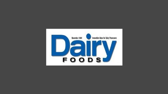Dairy Food Recipe for Windows 8