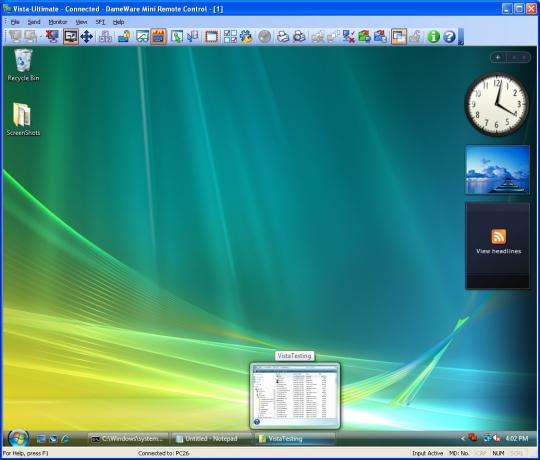 DameWare Mini Remote Control (64-bit)