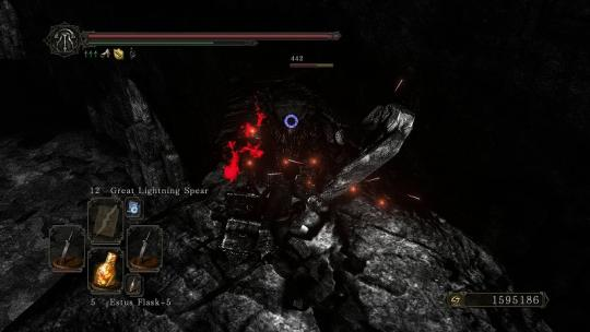 Dark Souls 2 Sin City Mod