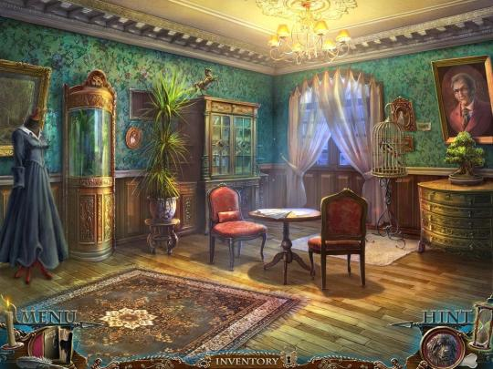 Dark Tales: Edgar Allan Poe's The Gold Bug