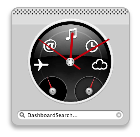 DashboardSearch