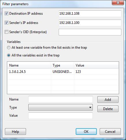 DEKSI Network Monitor