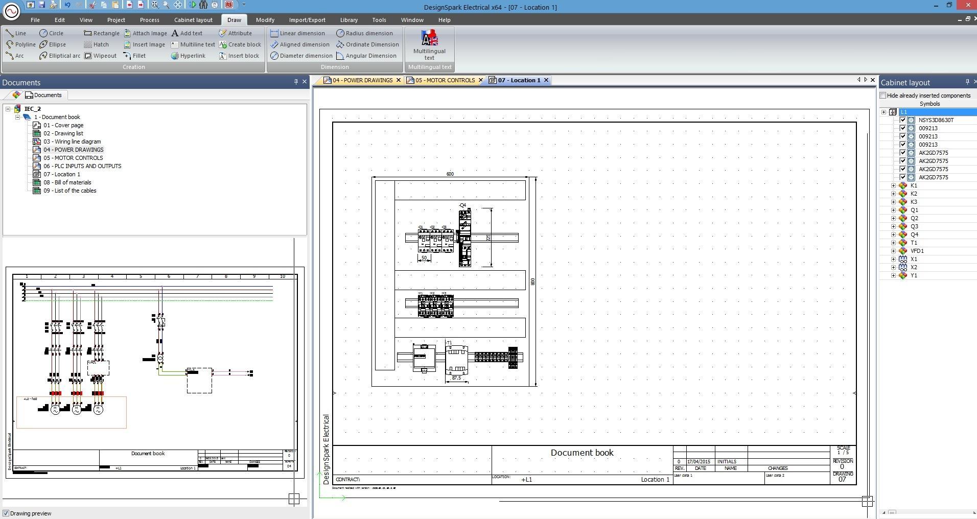 DesignSpark Electrical (64-bit)