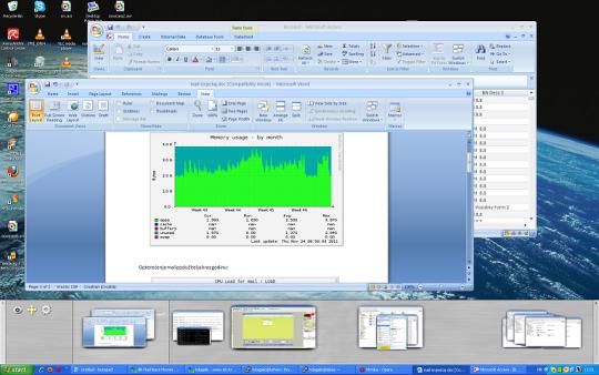 Desktop Panorama