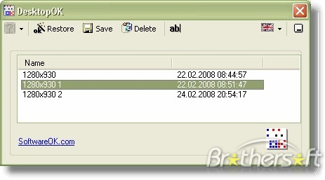 DesktopOK (64-bit)