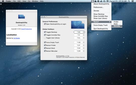 DesktopUtility