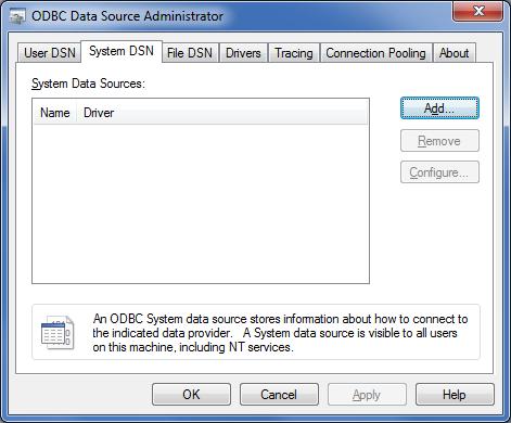 Devart ODBC Driver for Firebird