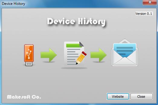 Device History