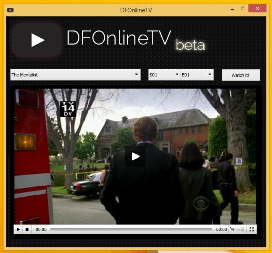 DFOnlineTV