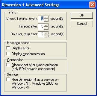 Dimension 4