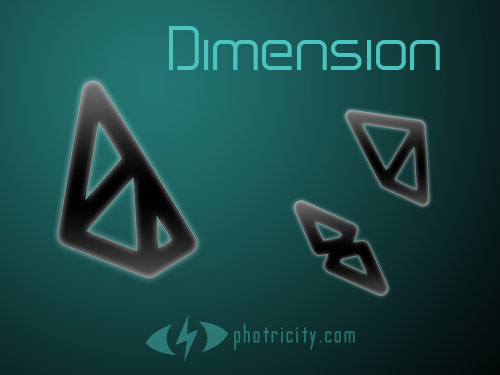 Dimension Cursors