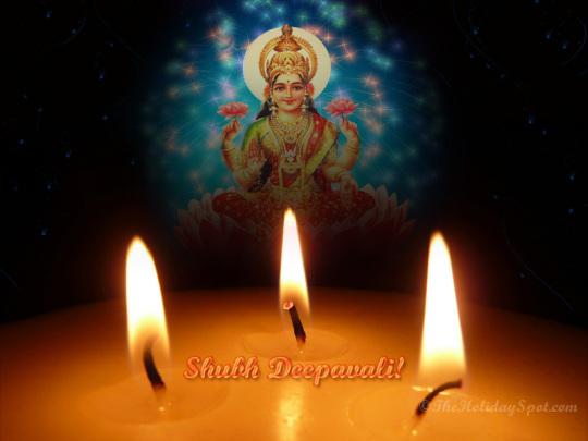 Diwali Screensaver 2