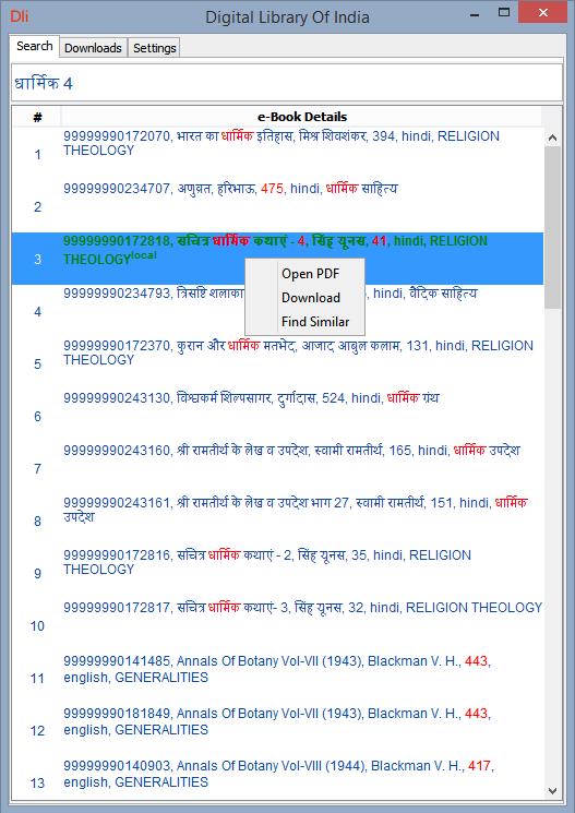 DLI-Downloader