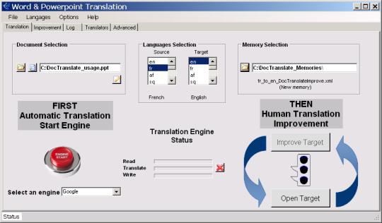 DocTranslate