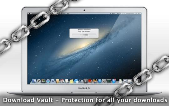 Download Vault