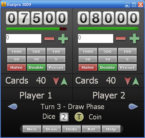 Duelpro 2009
