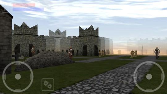 Dungeon Stalker 2 for Windows 8