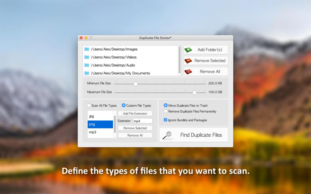 Duplicate File Doctor Lite