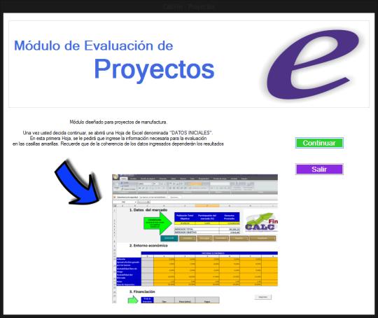 E Financiero (Spanish)