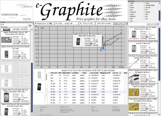 e-Graphite