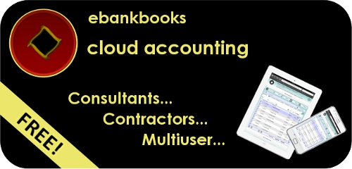 eBankbooks Accounting