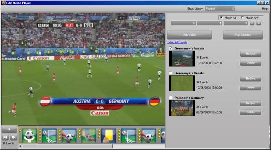 Edit TV