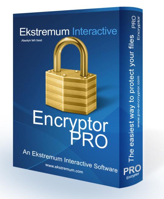 Ekstremum Encryptor