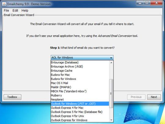 Emailchemy (64-Bit)